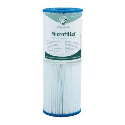 50 Sq/Ft Beachcomber Microfilter Cartridge