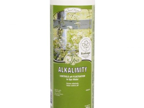 Alkalinity Increaser 850g