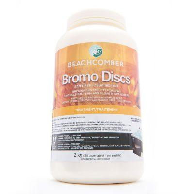 Bromine Disc 2kg