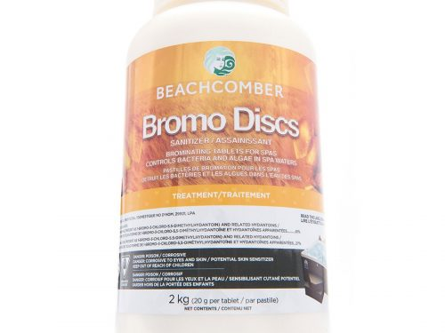 Bromine Disc 2kg