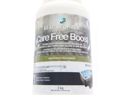 Care Free Boost 2kg