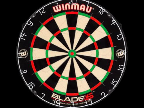 Dart Board - Blade 5