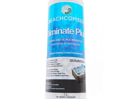 Eliminate Plus (1 L) - Stain & Scale Inhibitor