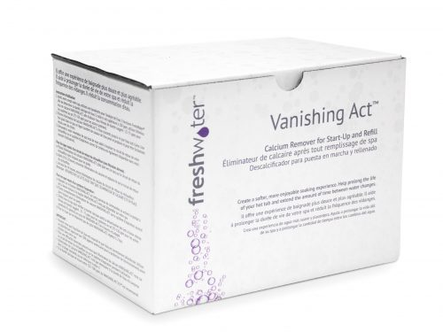 Vanishing Act Calcium Remover