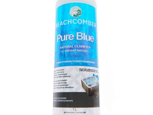 Pure Blue (1L) - Water Clarifier