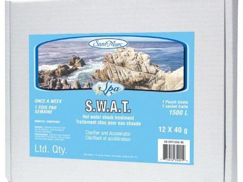 SWAT - 3 in 1 Weekly SPA Sanitizer