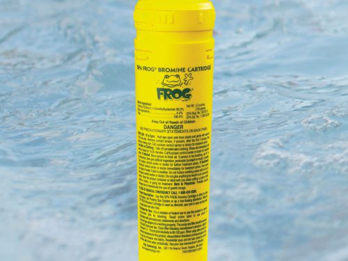 Spa Frog® Bromine Cartridge