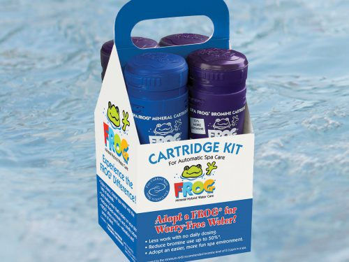 Spa Frog® Cartridge Kit