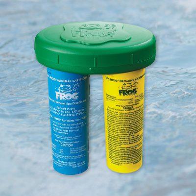 Spa Frog® Floating System