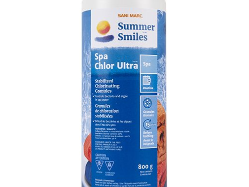 Sanimarc Spa Chlor Ultra
