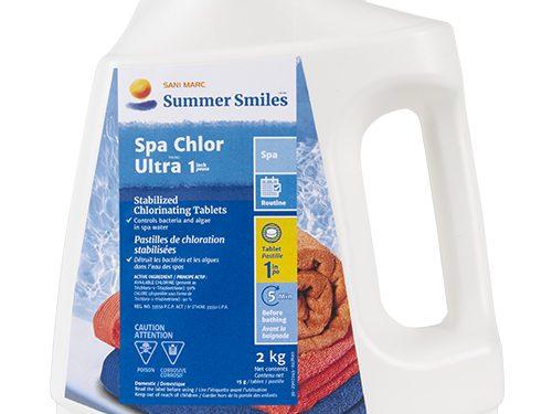 Sanimarc Spa Chlor Ultra