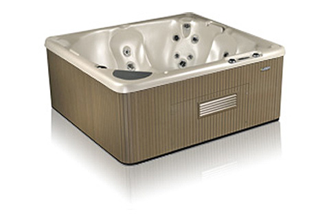 340 Beachcomber Hot Tub Calgary