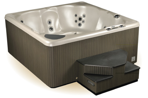 380 Beachcomber Hot Tub Calgary