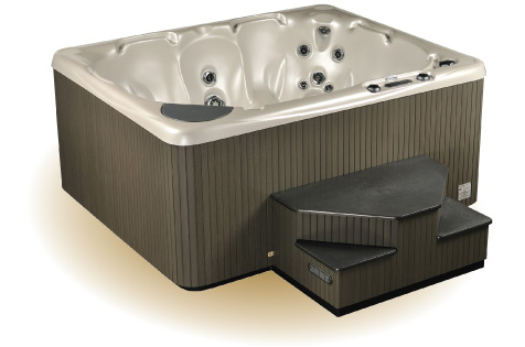 540 Beachcomber Hot Tub Calgary