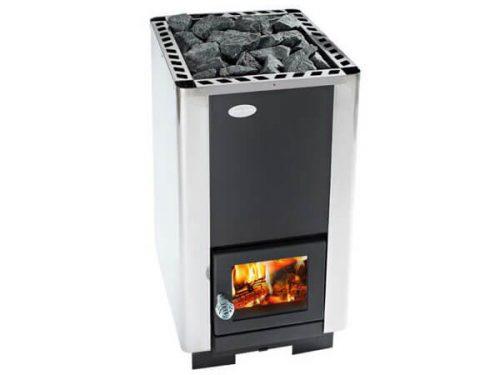 Karhu PK Woodburning Heater