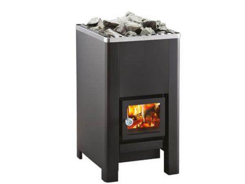 Karhu CK Woodburning Heater