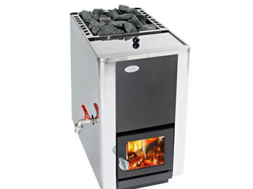 Karhu PKES Woodburning Heater