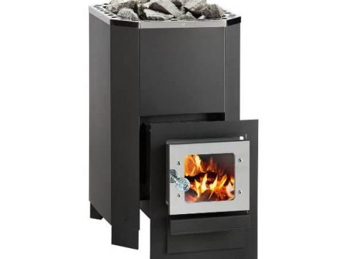 Karhu SL Woodburning Heater