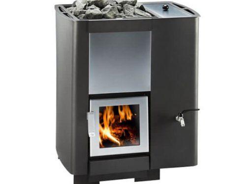 Karhu VPK Woodburning Heater