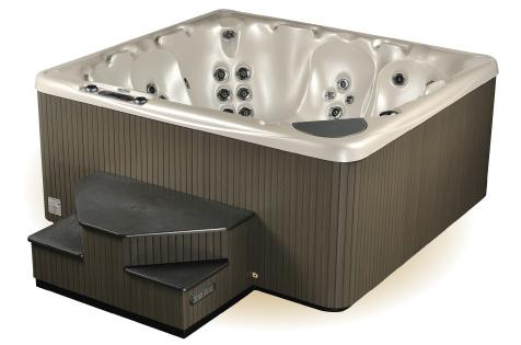 720 Beachcomber Hot Tub Calgary