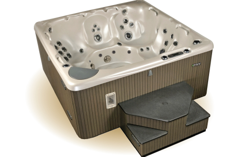 750 Beachcomber Hot Tub Calgary