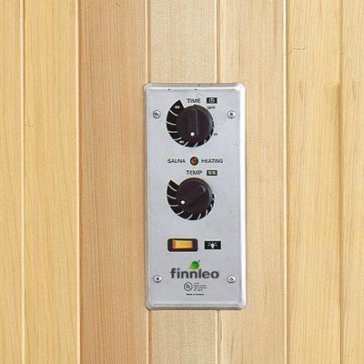 FSC-60 Controls w/ Contactor Box