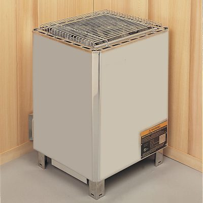 Pro Floor Heater - 240V