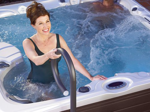 Caldera® Spas Spa Side Handrail