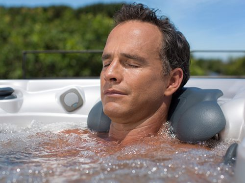 Caldera® Spas Replacement Pillows