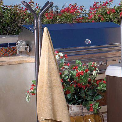 Caldera® Spas Spa Side Towel Tree