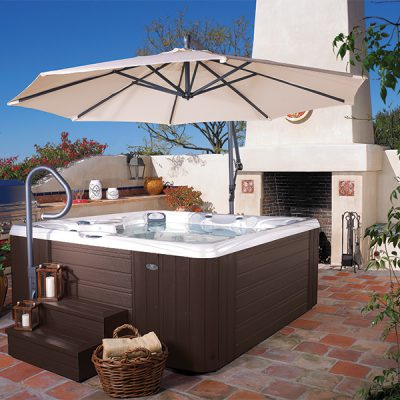 Caldera® Spas Spa Side Umbrella