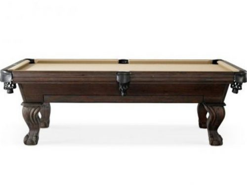 Dixon Pool Table