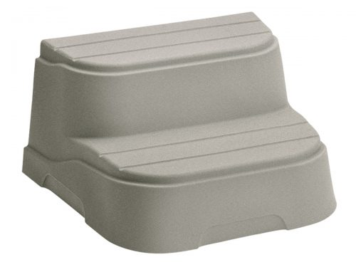 Freeflow Spas® Straight Steps