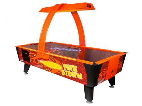 Dynamo Fire Storm