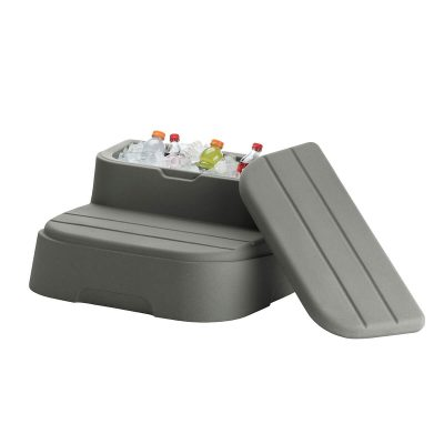 Freeflow Spas® The Cool Step™