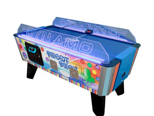 Dynamo Short Shot