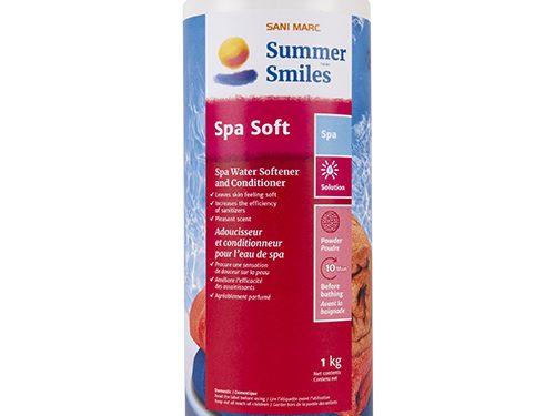 Spa Soft