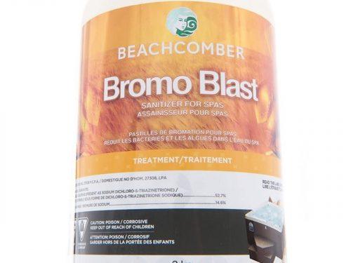 Bromo Blast 2kg