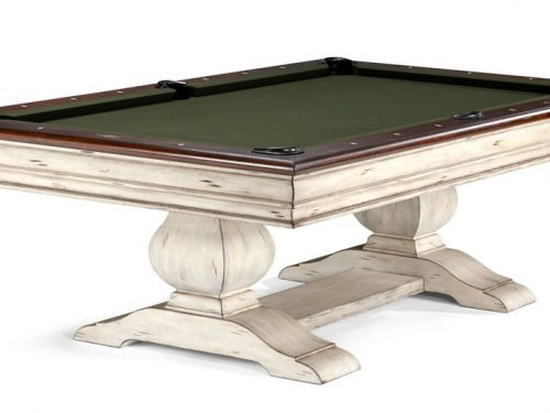 Mackenzie Pool Table Calgary