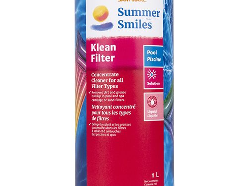 Klean Filter