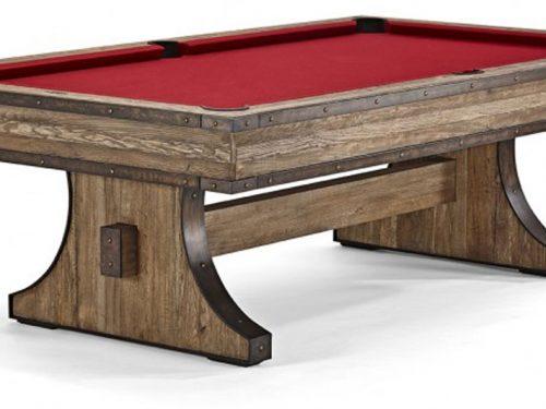 Edinburg Brunswick Table