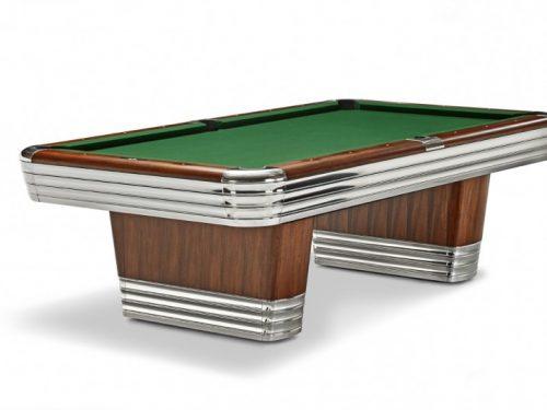 Centenninal Bruswick Pool Table
