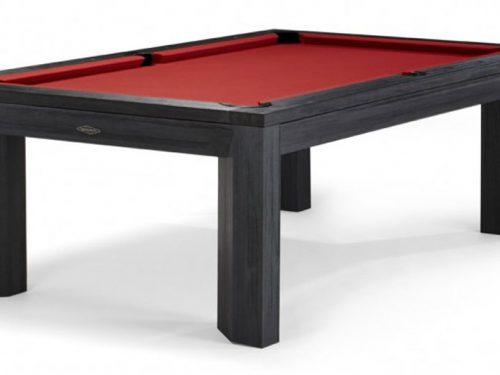 Pursuit Brunswick Pool Table