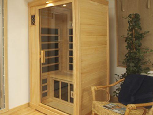 B810 Infrared Sauna