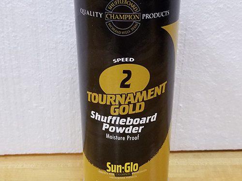 Tournament Gold