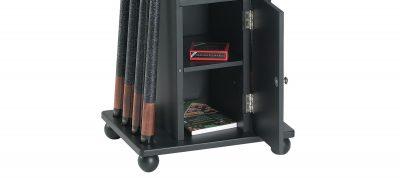 Floor Cue Rack Drawer