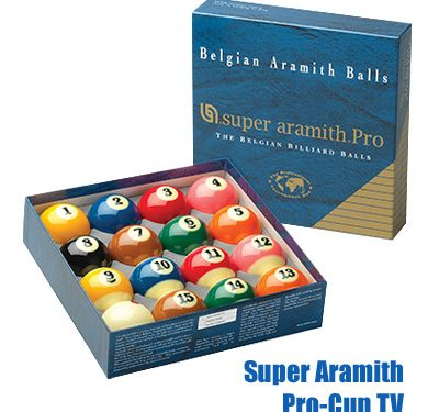Super Aramith Pro Tv Ball