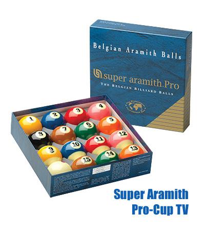 Super Aramith Pro Tv Ball