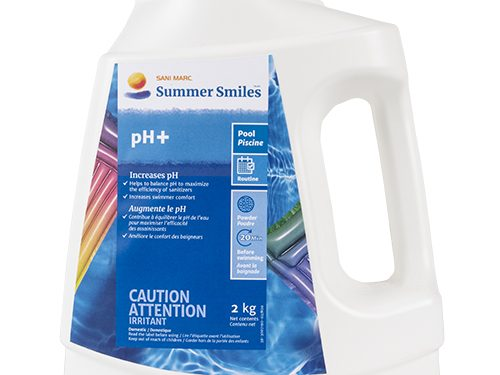 Ph Plus Pool