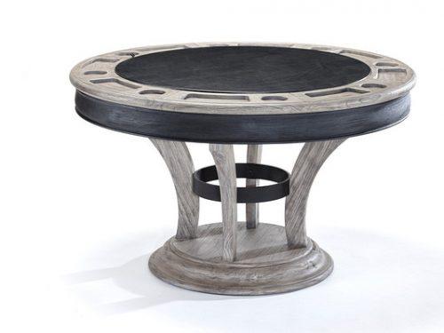 Centennial Game Table wht top
